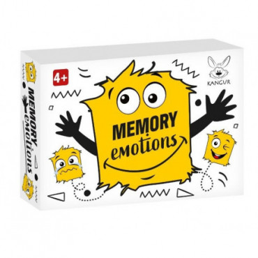 MEMORY EMOTIONS GRA...