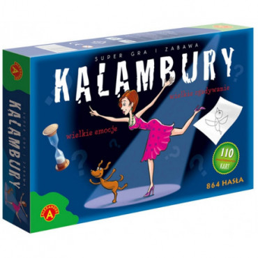 KALAMBURY SUPER GRA I...