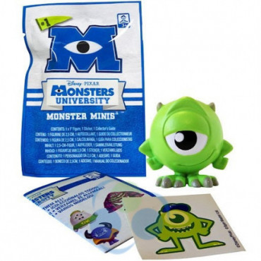 FIGURKA MONSTERS UNIVERSITY...